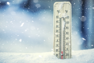 Don't let winter wipe out your H&S record